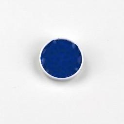 Kremer Chips de Ritoccare - Blu di cobalto, chiaro