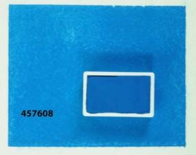 Kremer Aquarell - Kobaltblau türkis dunkel