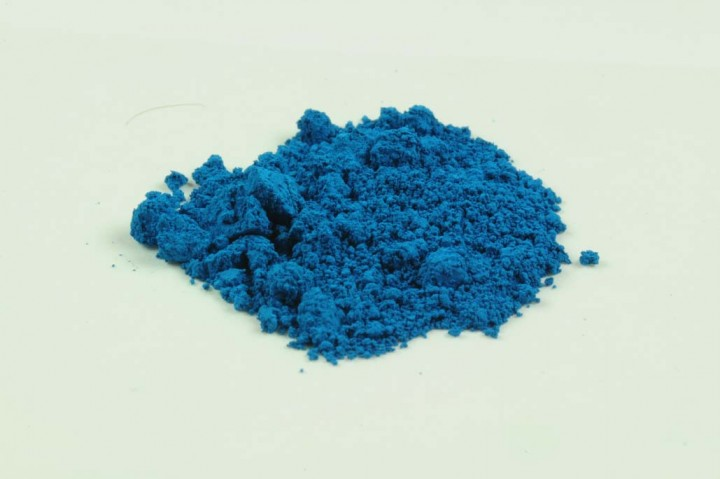 bleu de cobalt turquoise fonc pigments de cobalt. Black Bedroom Furniture Sets. Home Design Ideas
