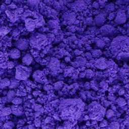 Kobaltviolett, dunkel