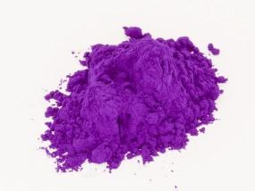 Kobaltviolett brillant, dunkel