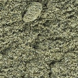 Basalt Black, fine powder