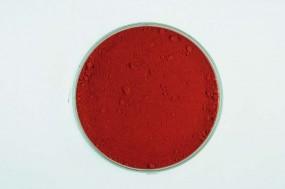 Rosso di ossido di ferro 110 M, chiaro