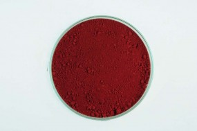 Iron Oxide Red 130 B, medium