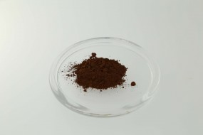 Iron Oxide Red, clinker red