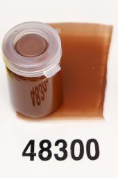 Kremer Retocare - Bruno di ossido di ferro 610, chiaro