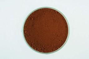 Iron Oxide Brown 610, light