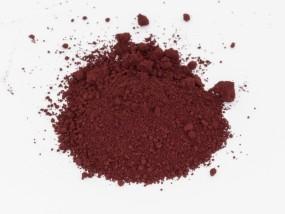 Iron Oxide Brown 655, reddish