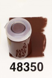 Kremer Retouchier - Eisenoxidbraun 660, dunkel