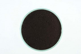 Haematite-Chrome Oxide, Spinel