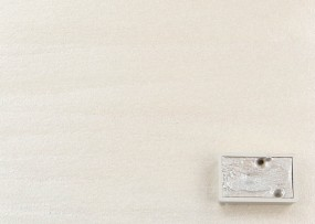 Kremer Aquarell - IRIODIN® 103 RUTIL STERLING Silber