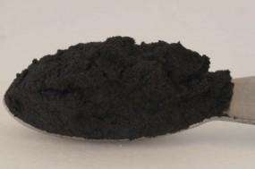 IRIODIN® 600 BLACK MICA, Schwarz