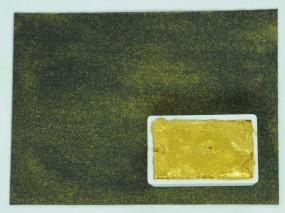 Kremer Aquarell - IRIODIN® 307 STAR GOLD, Colibri, fein