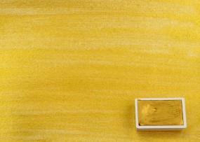 Kremer Watercolor - IRIODIN® 307 STAR GOLD, Colibri, fine