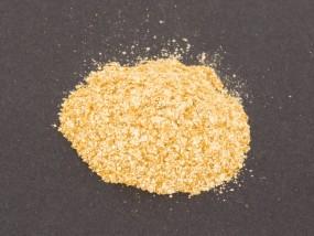 Perlglanz Colibri Glitzergold, 45 - 500 µ