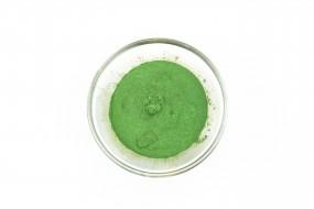 IRIODIN®9444 Moss Green WR, Moosgrün
