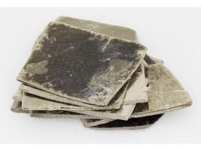 Glimmerplatten, historisch