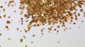 Mica en paillettes, 1 - 3 mm
