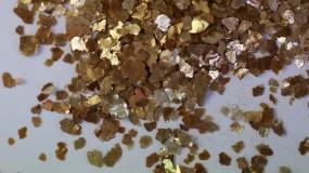 Glimmerschuppen 1 - 5 mm