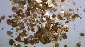Glimmerschuppen 1 - 7 mm