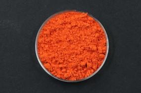 Theaterfarbe Orange