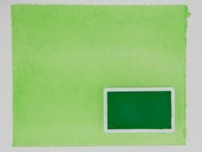 Kremer Aquarell - Theaterfarbe Hellgrün