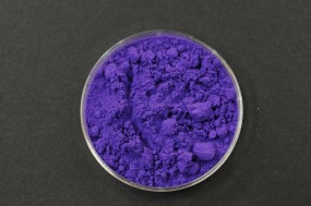 Theaterfarbe Violett