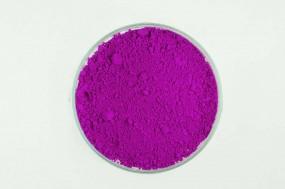 Tages-Leucht-Farbe Violett