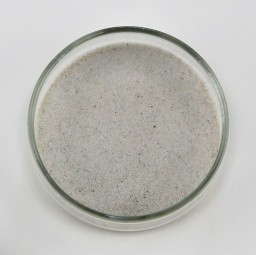 Quarzsand hellgrau 0 - 0,3 mm