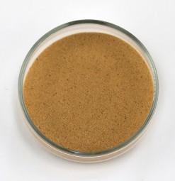 Quarzit orange 0 - 0,3 mm