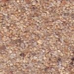 Granite jaune, 0,5 - 1 mm