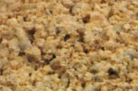 Travertin Sand gelb
