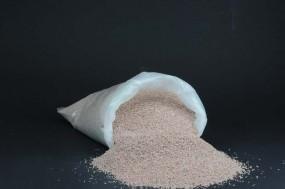 Marbre brun rougeâtre Prugna, granules