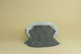 Schwarzer Marmor, Mehl