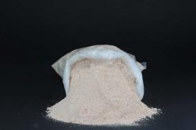 Marmor San Ambrogio bräunlich, Mehl
