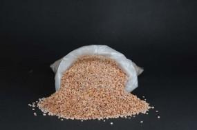 Marmor San Ambrogio bräunlich, Splitt