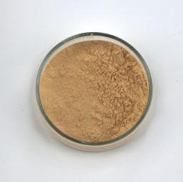 Tripel rötlich, Diatomeenerde, Kieselgur