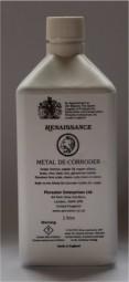Renaissance Metal De-Corroder