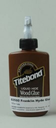 Franklin Hide Glue 118 ml