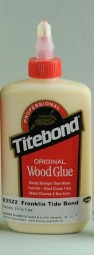 Colla per legno - Franklin Titebond® 237 ml