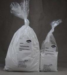 Natriumsulfat