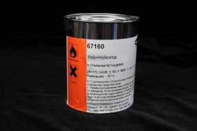 Polyvinylacetat-Copolymer