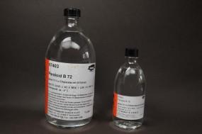 Paraloid™ B 72 in Ethyl Acetate, 15 %