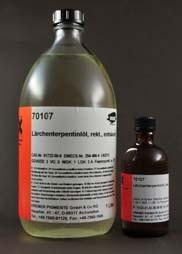 Lärchenterpentinöl