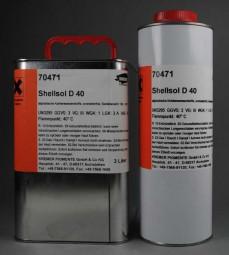 Shellsol® D 40