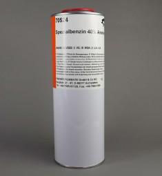 Spezialbenzin 40% Aromaten