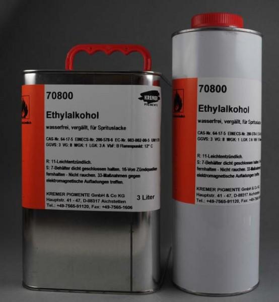 Top Ethylalkohol | Lösemittel | Lösemittel, Chemikalien & Hilfsmittel WT84