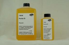 Perillaöl - Bioqualität