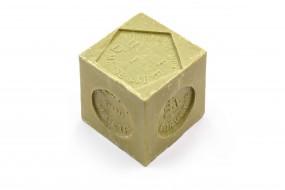 Savon de Marseille, cubes