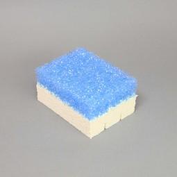 akapad Papierschwamm weiß, weich